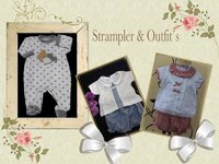Strampler & outfits
