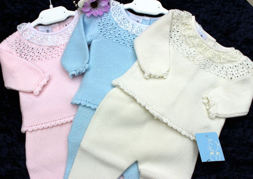 Baby Outfit, 2 tlg