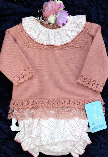 Baby Outfit, 2 tlg.