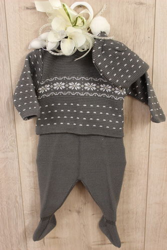 Baby Outfit, 3 tlg