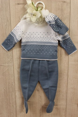 Baby Outfit, 3 pieces