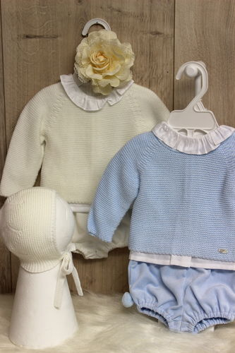 babyset with jersey, 4 pieces