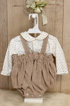 Baby Outfit, size 3 M
