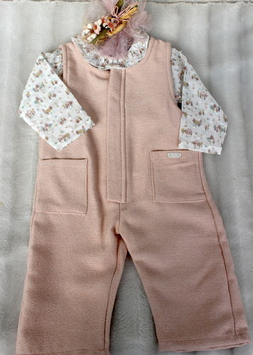 Baby Outfit, size 2 - 3 M / 57 - 62 cm